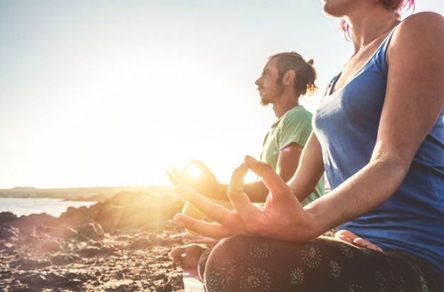 Make Time for Physical Exercise