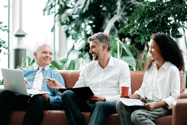 Make your employee can feel fulfilled in their roles